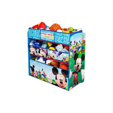 delta children disney mickey mouse toy organizer u0026 reviews wayfair