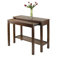 Console Table Ikea Makeovers And Cool Decoration For Modern Homes Modern Console