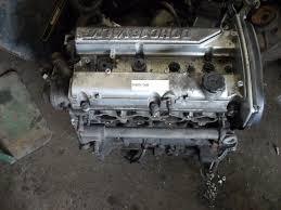 engine hyundai santa fe 2002 manual 2351cc g4js petrol in