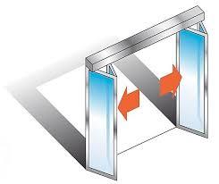 folding door glass folding door glass indoor industrial gilgen door systems ag
