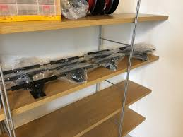 Skateboard Shelf Eu All Sold Torqueboards Extended Trucks 218mm New Items For