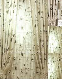 Designer Drapes Elegant Curtains And Drapes Decorate The House With Beautiful