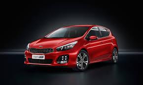 kia cars kia announces new turbo 3 cylinder dual clutch transmission