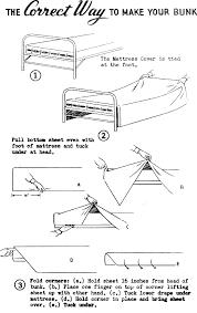 the proper way to make a bed mcraven teaches us how to make a bed regan billingsley interiors
