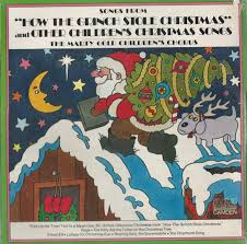the marty gold children s chorus songs from how the grinch