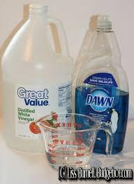 Bathtub Cleaner Vinegar Best 25 Dawn Shower Cleaner Ideas On Pinterest Vinegar Shower