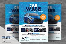 100 auto detailing flyer template motor worx templates by canva