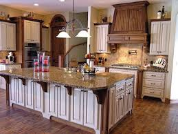 painted islands for kitchens islands