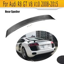 Audi R8 Exterior Online Get Cheap Audi R8 Wing Aliexpress Com Alibaba Group