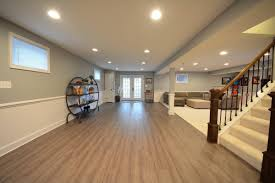 Underlay For Laminate On Concrete Floor Design Vapor Barrier Laminate Flooring Basement Flooring Ideas