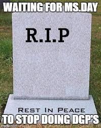 headstone maker rip headstone imgflip