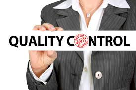 quality control manual malaysia bersatu management and marine