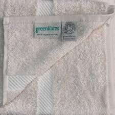 serviette de bain bio personalised organic terry cotton shower towel serviette de douch