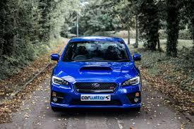 2016 subaru wrx turbo subaru wrx sti 2016 review carwitter