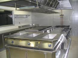 Restaurants Kitchen Design Small Restaurant Kitchen Design Home And Interior