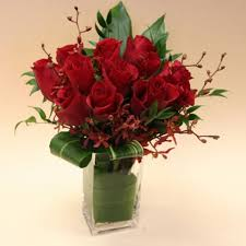 Dozen Roses Premium Dozen Roses