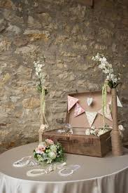 Handmade Centerpieces For Weddings by Table Centerpiece Rustic Wedding Decorations Ceremony Decoration