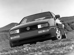 Corrado Vr6 Interior Volkswagen Corrado Slc 1993 Pictures Information U0026 Specs