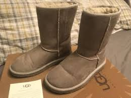 ugg s estelle ankle boots ugg boots second s footwear buy and sell in the uk
