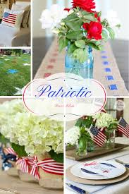 5 fantastic diy patriotic decor ideas for your home the birch