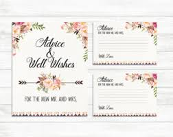 wedding well wishes cards well wishes mr mrs etsy