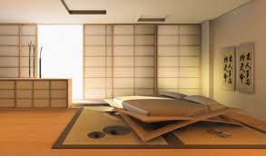 Japanese Bedroom Japanese Bedroom Designs With Showing Modern And Minimalist