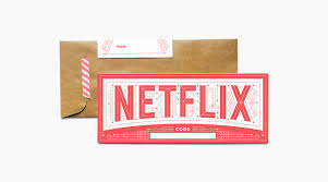 printable gift cards netflix gift card rectangle
