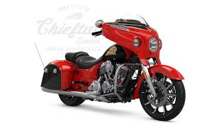 Wildfire 3 Wheel Car Review by Indian Motorcycle Expands Chieftain Limited Color Options