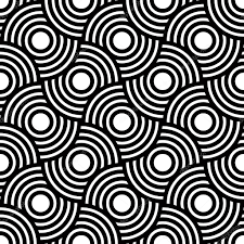 geometric patterns wallpaper black and white designs sony image