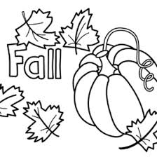 printable fall coloring pages for kids all about coloring pages
