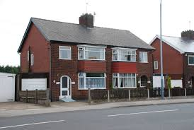this is hucknall the changing face of hucknall u0027s houses