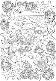 coloring page design best 25 beach coloring pages ideas on pinterest summer coloring