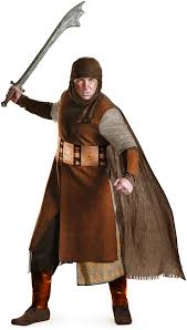 Halloween Costume Viking by Prince Of Persia Hassansin Deluxe Costume Halloween