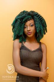 toyokalon hair for braiding ny green rod twist braid hair by janet collection holiday hair