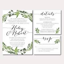 printable wedding invitation diy printable wedding invitations best 25 printable wedding