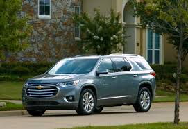car pro 2018 chevrolet traverse high country test drive