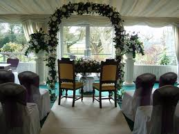 wedding flower arches uk lifelike silk wedding flowers southend
