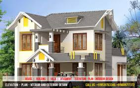 Roof Design Software Online by How To Draw Elevation From Plan In Autocad Drawing Software Free