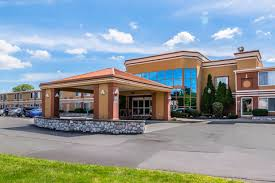 Comfort Inn Clifton Park Ny Hotels In Latham Ny Book With Choice Hotels