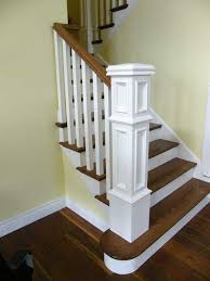 Banister Meaning Newel Post Under Construction Pinterest Newel Posts