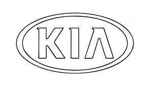 kia logo comment dessiner le logo kia motors symbole youtube