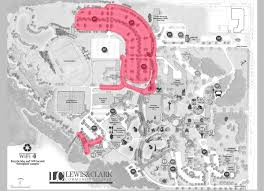 Lewis And Clark Map Lewis And Clark Community College