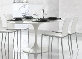 20 collection of round acrylic dining tables dining room ideas