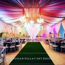 wedding backdrop rentals utah koogan pillay wedding decor the set decorations rentals in