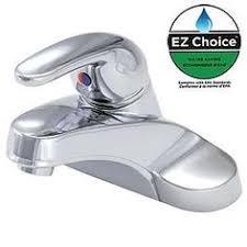 Washerless Faucets Eurostream Gye302255 Chrome 2 Handle Bathroom Faucet