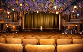 beautiful theaters around the world travel leisure