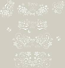 free vectors wedding ornaments free vector 11 006 free