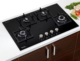 Modular Gas Cooktop Hindware Appliances Kitchen Appliances Extractor Fans Sinks