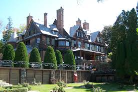 about shingle style architecture an american original