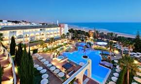 Top 10 Hotels In La Top 10 Budget Hotels In Andalucía Spain Part Two Travel